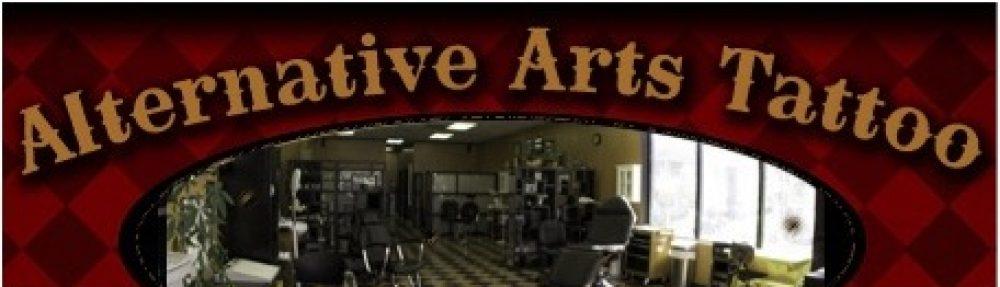 Alternative Arts Tattoo